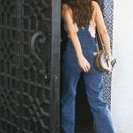 Selena Gomez Arrives at Casa Vega Mexican Restaurant in LA 02/02/2018-5