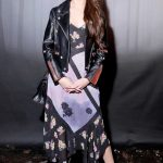 Selena Gomez at the Coach 1941 Fashion Show During New York Fashion Week in New York City 02/13/2018-2