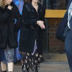 Selena Gomez Leaves Her Friends Apartment in New York 02/13/2018-4