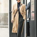 Victoria Beckham Leaves Her Hotel in Manhattan, New York City 02/10/2018-2