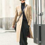 Victoria Beckham Leaves Her Hotel in Manhattan, New York City 02/10/2018-3