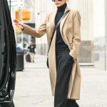 Victoria Beckham Leaves Her Hotel in Manhattan, New York City 02/10/2018-4