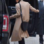 Victoria Beckham Leaves Her Hotel in Manhattan, New York City 02/10/2018-5