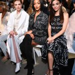 Victoria Justice at the Jonathan Simkhai Fashion Show During New York Fashion Week in New York City 02/10/2018-3