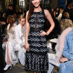 Victoria Justice at the Jonathan Simkhai Fashion Show During New York Fashion Week in New York City 02/10/2018-4