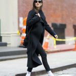 Victoria Justice Was Seen Out in NYC 02/12/2018-3