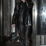 Bella Hadid Leaves Her Apartment in New York City 03/26/2018-2