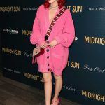 Bella Thorne at the Midnight Sun Screening in New York City 03/22/2018-3