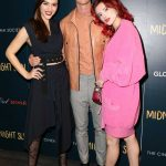 Bella Thorne at the Midnight Sun Screening in New York City 03/22/2018-4
