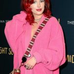 Bella Thorne at the Midnight Sun Screening in New York City 03/22/2018-5