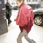 Gigi Hadid Arrives Back to Her Apartment in New York City 03/15/2018-5