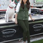 Hailee Steinfeld at the Hunter for Target Ultimate Family Festival at Brookside in Pasadena 03/25/2018-4