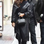 Hailee Steinfeld Stops by the Apple Store in NYC 03/08/2018-2