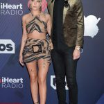 Halsey at 2018 iHeartRadio Music Awards in Inglewood 03/11/2018-4