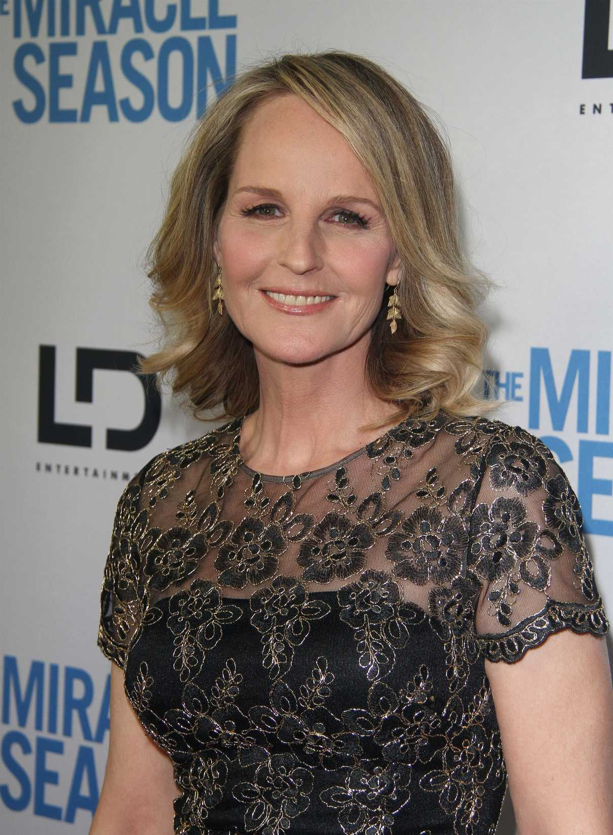 Helen Hunt at The Miracle Season Special Screening in West Hollywood 03/27/2018-5