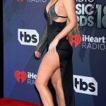 Iggy Azalea at 2018 iHeartRadio Music Awards in Inglewood 03/11/2018-3