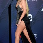Iggy Azalea at 2018 iHeartRadio Music Awards in Inglewood 03/11/2018-4