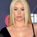 Iggy Azalea at 2018 iHeartRadio Music Awards in Inglewood 03/11/2018-5