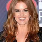 Isla Fisher at 2018 iHeartRadio Music Awards in Inglewood 03/11/2018-5