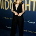 Jade Pettyjohn at the Midnight Sun Premiere in Los Angeles 03/15/2018-3