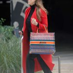 Jessica Alba Attends a Meeting in Los Angeles 03/01/2018-4