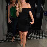 Joanna Krupa Arrives at Craig's Restaurant in West Hollywood 03/28/2018-3