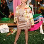 Jordyn Jones at the Milly Loves Fred Segal Pop-Up Launch Party in Los Angeles 03/27/2018-2