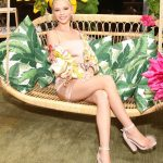Jordyn Jones at the Milly Loves Fred Segal Pop-Up Launch Party in Los Angeles 03/27/2018-4