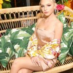Jordyn Jones at the Milly Loves Fred Segal Pop-Up Launch Party in Los Angeles 03/27/2018-5