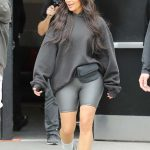 Kim Kardashian Helped Officially Open the Watts Empowerment Center in Los Angeles 03/16/2018-3