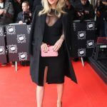 Laura Whitmore Attends 2018 TRIC Awards in London 03/13/2018-2