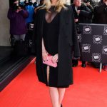 Laura Whitmore Attends 2018 TRIC Awards in London 03/13/2018-3