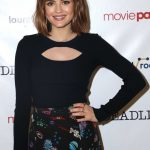 Lucy Hale at the Deadline Studio During 2018 SXSW Festival in Austin 03/10/2018-4