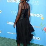 Lupita Nyong'o at Gringo Premiere in Los Angeles 03/06/2018-4