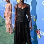 Lupita Nyong'o at Gringo Premiere in Los Angeles 03/06/2018-5