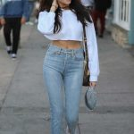 Madison Beer Goes Shopping at Round Two in Los Angeles 02/28/2018-5