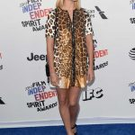 Margot Robbie at the 33rd Film Independent Spirit Awards in Santa Monica 03/03/2018-2