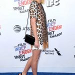 Margot Robbie at the 33rd Film Independent Spirit Awards in Santa Monica 03/03/2018-3