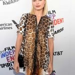 Margot Robbie at the 33rd Film Independent Spirit Awards in Santa Monica 03/03/2018-4
