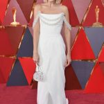 Margot Robbie at the 90th Annual Academy Awards in Los Angeles 03/04/2018-3