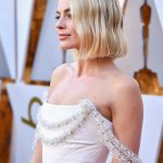 Margot Robbie at the 90th Annual Academy Awards in Los Angeles 03/04/2018-4