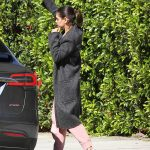 Mila Kunis Was Spotted Out in LA 03/19/2018-2