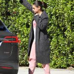 Mila Kunis Was Spotted Out in LA 03/19/2018-4