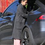 Mila Kunis Was Spotted Out in LA 03/19/2018-5