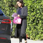 Mila Kunis Was Spotted Out in LA 03/30/2018-3