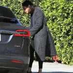 Mila Kunis Was Spotted Out in LA 03/30/2018-4