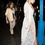 Rita Ora Leaves the Delilah Club in West Hollywood 03/12/2018-3