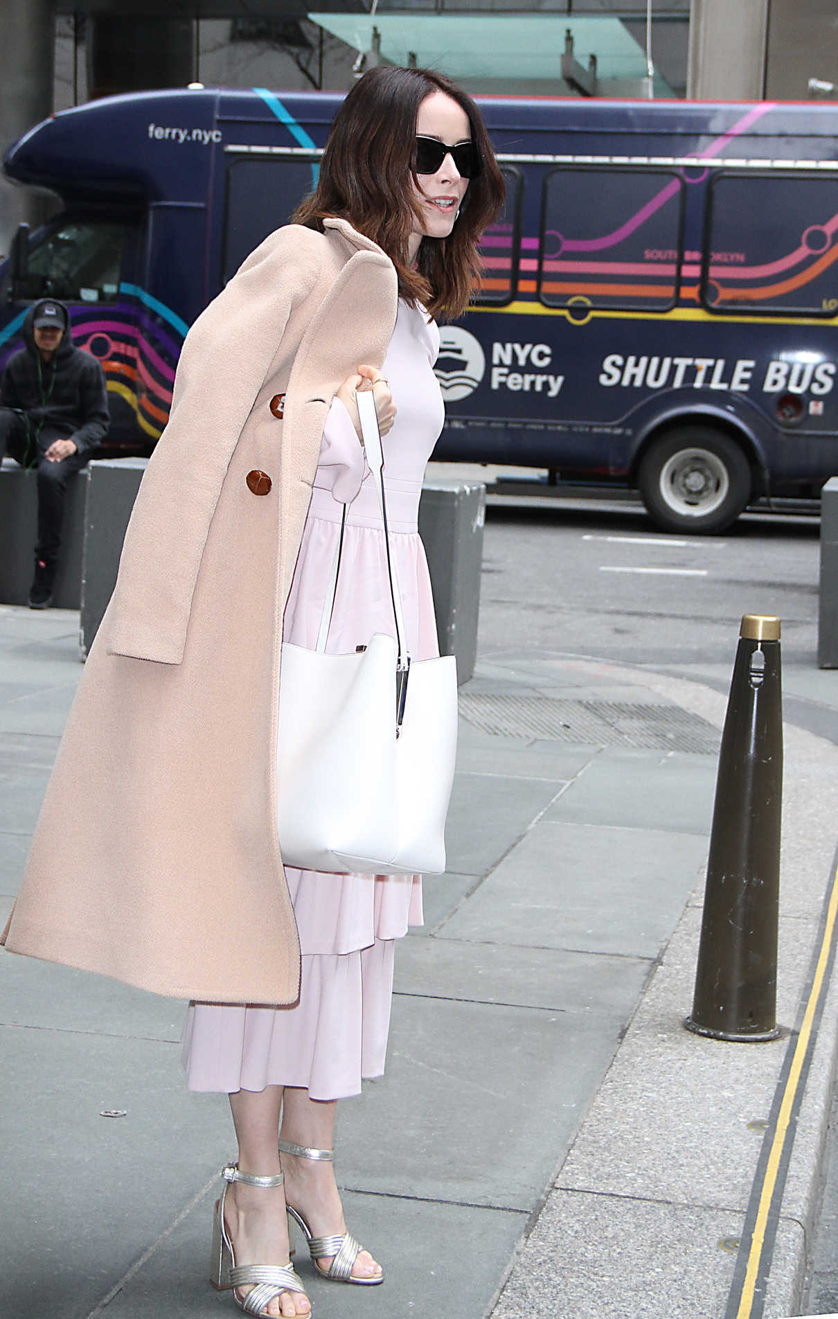 Abigail Spencer Visits The Today Show in NYC 04/03/2018-3