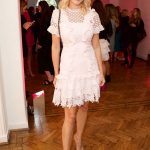 Ashley James at the Michelle Keegan Launches Her Very.co.uk Summer Collection in London 04/24/2018-2