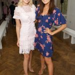 Ashley James at the Michelle Keegan Launches Her Very.co.uk Summer Collection in London 04/24/2018-5